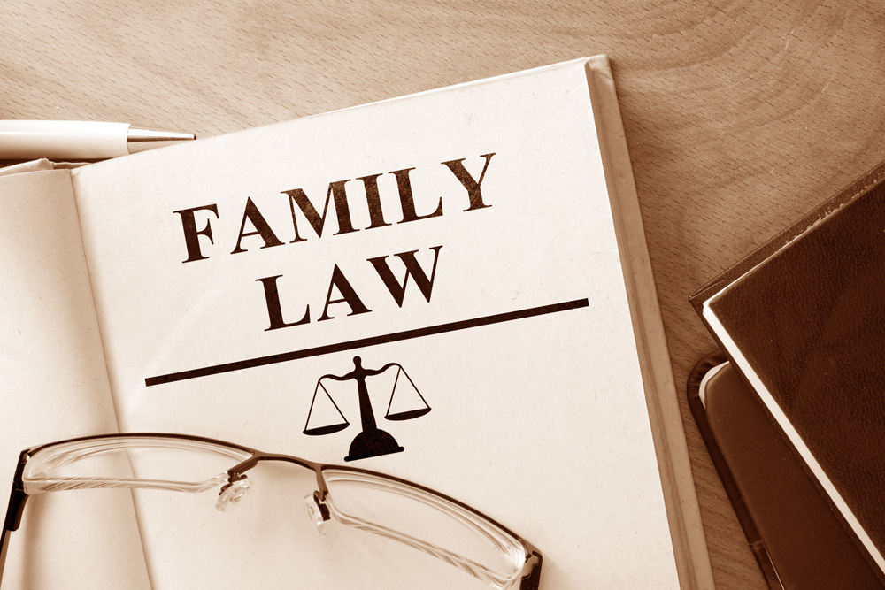 Family Law Attorneys in Springfield, MO