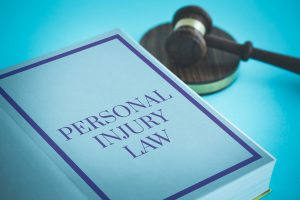 personal injury law book - Missouri personal accident injury