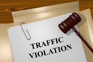 Traffic Tickets Attorneys in Springfield, MO