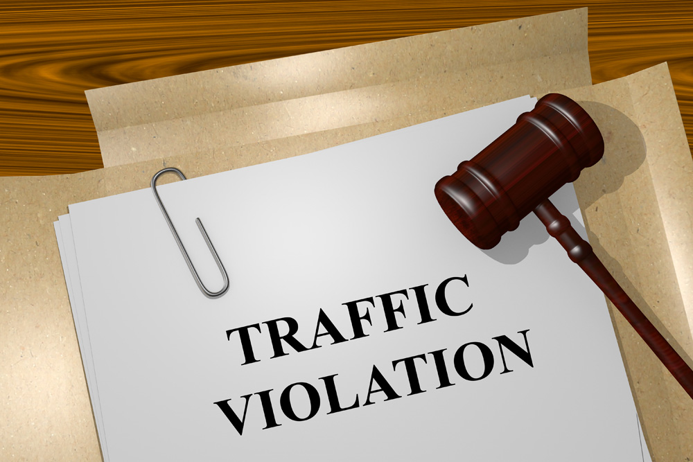 Traffic Tickets Attorneys in Springfield, MO