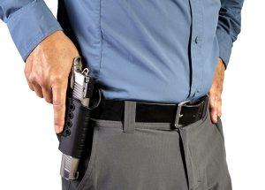 Missouri Firearm Offenses